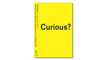 Book cover of Curious? Discover the Missing Ingredient to a Fulfilling Life by Todd Kashdan