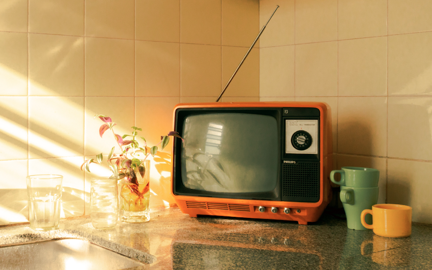 How Producing in TV Teaches Success in Business